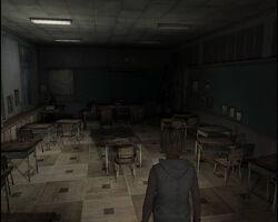HeatherClassroom