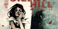 Dead/Alive, Issue 2