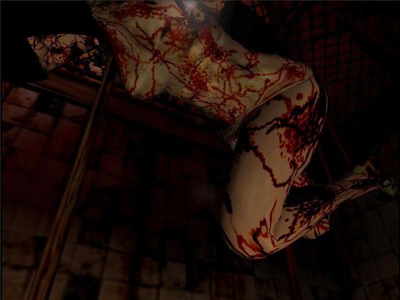 Image Brookhaven Nurse 1 Jpg Silent Hill Wiki Fandom