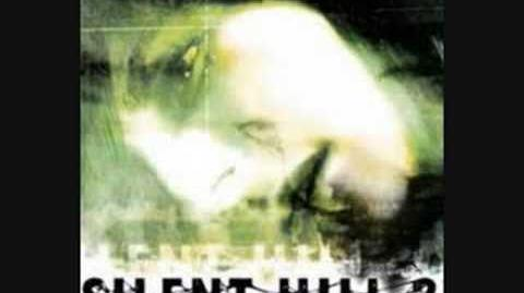 Silent Hill 2 OST 11 - The Darkness That Lurks in Our Mind