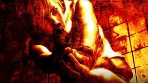 Silent Hill 3 OST Track 23 Uneternal Sleep