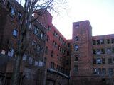 Hamilton Lister Block-Bowling Alley