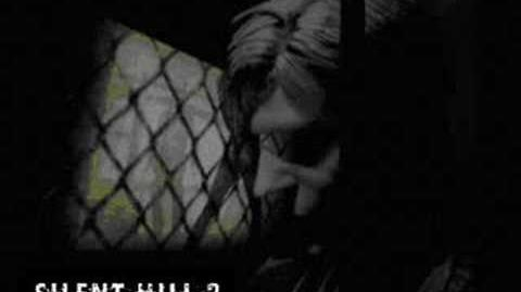 Silent Hill- Heaven's Night