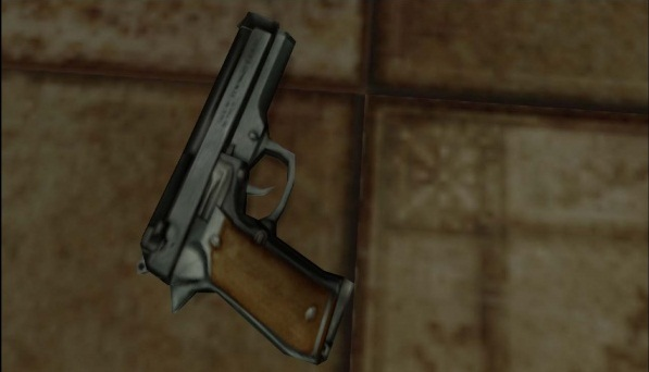 File:Silent Hill 3's handgun.jpg