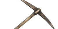 Pickaxe of Hope