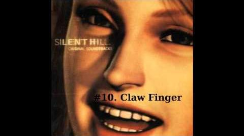 Claw Finger (Song)