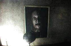 Walter portrait