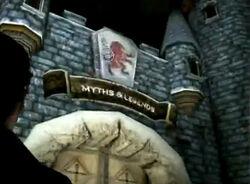 Mythslegends