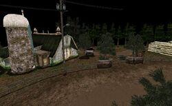 Silent hill ranch