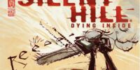 Dying Inside, Issue 4
