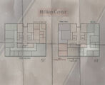 Hilltop Center Map 5th and 6th Floor