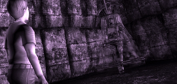 Silent Hill Origins Momma