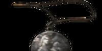 Saint Medallion