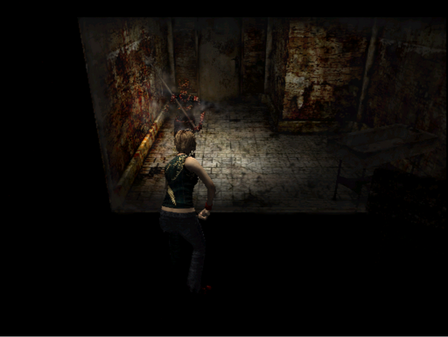 File:Silent Hill 3 Mirror Room.png