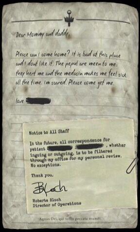 File:Child's Letter Home.jpg