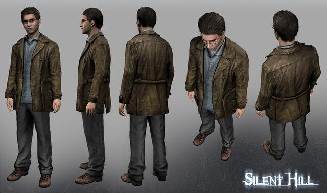 File:Harry SM 3D Model.jpg