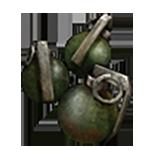 HandGrenade