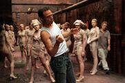 Roberto choreography