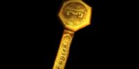 Key of Hagith