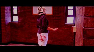 Demon nurse form 1