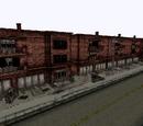 Appartamenti Wood Side