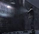 Penitenziario Overlook