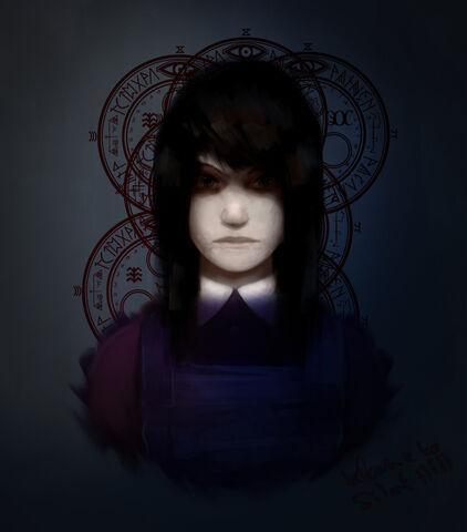 File:Silent hill dark alessa by khazuki-d5biz3n(1).jpg