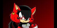 Shima the Hedgehog