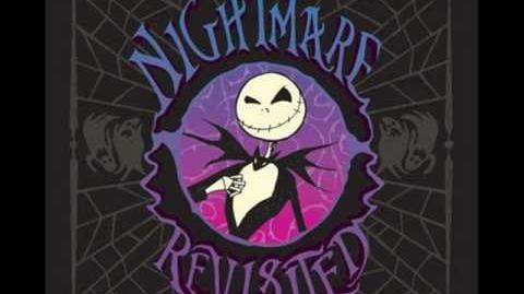 Nightmare revisited video 01Marilyn Manson