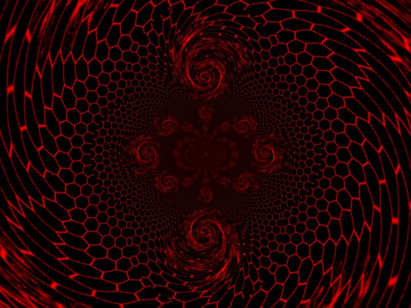 Hexaverse Sample(Capture 10)