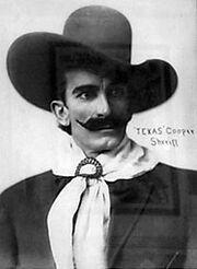 Tex Cooper