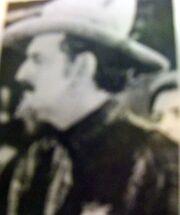 Leon De La Mothe