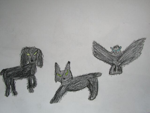 File:Silhouette Animals.jpg