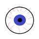 Miss Eyeball
