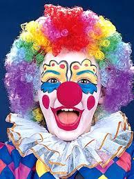 Clown-