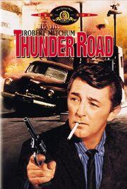 Thunder dvd