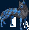 Rook Wolf Adult 2 Black