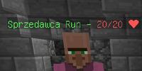 Sprzedawca Run