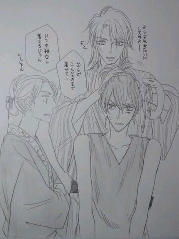 File:Tohji and Hakubi.jpg