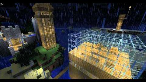 A Silver Server - Minecraft PVP Map - RIP