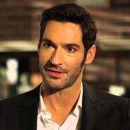 Lucifer Morningstar Avatar