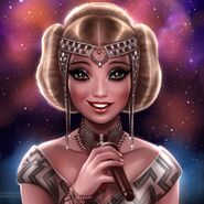 Star Wars Kirsti Avatar