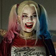Harley Quinn Skwad avatar Classic