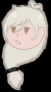 Hanako head