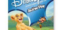Simba's Pride: Active Play