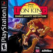 Simbas mighty adventure