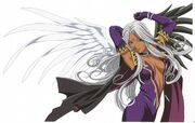 Urd Plain Background