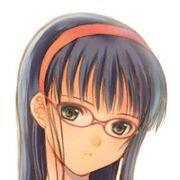 YukikoAmagiFace