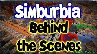Simburbia - Behind the Scenes