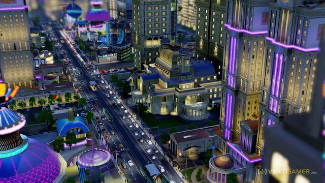 Datei:SimCity2013Screenshot.jpg